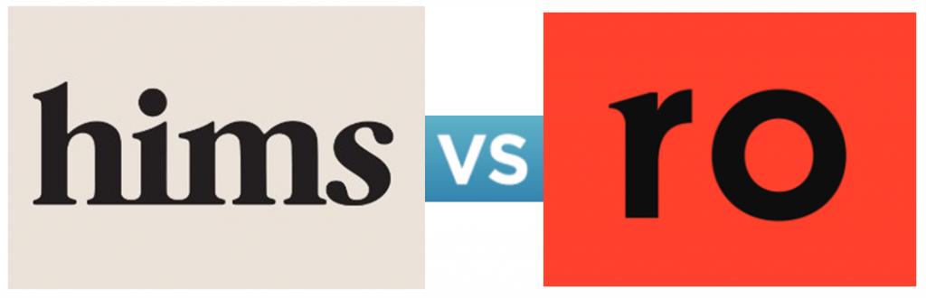 hims vs roman